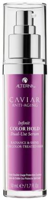Caviar Infinite Color Hold Dual-Use Serum MAXI