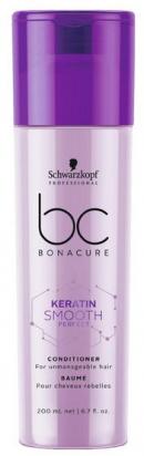 BC Bonacure Keratin Smooth Perfect Conditioner