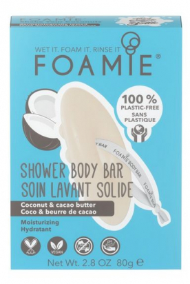 Shower Body Bar Shake Your Coconuts