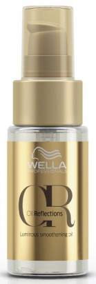 Professionals Oil Reflections Luminous Smoothening Oil MINI