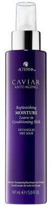 Caviar Replenishing Moisture Leave-In Conditioning Milk