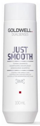 Dualsenses Just Smooth Taming Shampoo  MINI