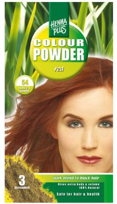 Colour Powder Red 54