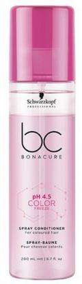 BC Bonacure pH 4.5 Color Freeze Spray Conditioner