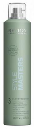 Style Masters Volume Elevator Spray