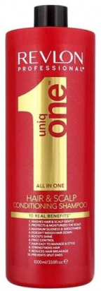 Uniq One All In One Hair & Scalp Conditioning Shampoo MAXI