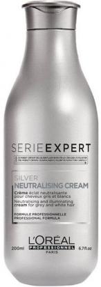 Série Expert Silver Neutralising Cream