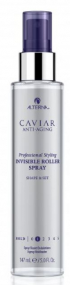 Caviar Professional Styling Invisible Roller Spray