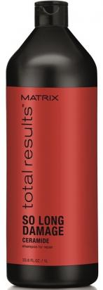 Total Results So Long Damage Shampoo MAXI