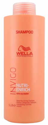 Invigo Nutri Enrich Deep Nourishing Shampoo MAXI