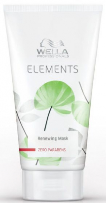 Professionals Elements Renewing Mask MINI