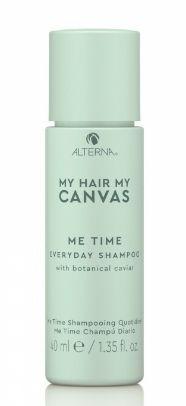 My Hair My Canvas Me Time Everyday Shampoo MINI