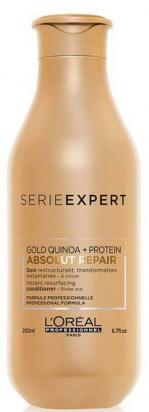Série Expert Absolut Repair Gold Quinoa + Protein Conditioner