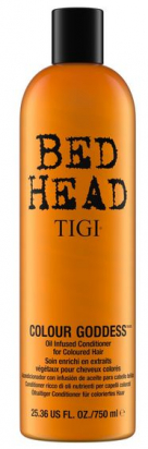 Bed Head Colour Goddess Oil Infused Conditioner MAXI