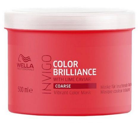 Invigo Color Brilliance Vibrant Color Mask Coarse MAXI