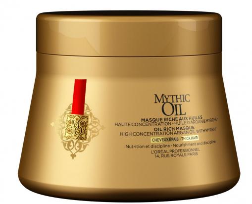 Mythic Oil Masque Thick Hair