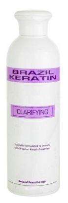 Clarifying Shampoo MINI