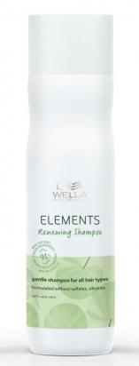 Professionals Elements Renewing Shampoo