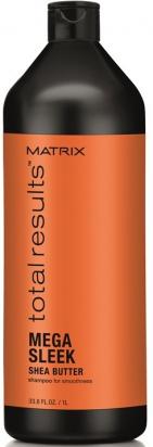Total Results Mega Sleek Shampoo MAXI