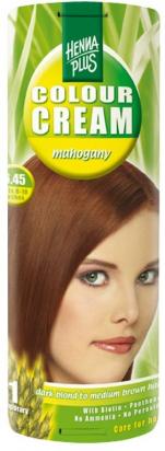 Colour Cream Mahagony 6.45