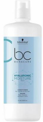 BC Bonacure Hyaluronic Moisture Kick Conditioner MAXI