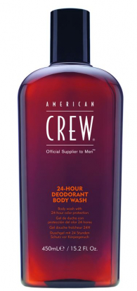 24-Hour Deodorant Body Wash