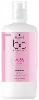 BC Bonacure pH 4.5 Color Freeze Treatment MAXI