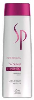 Color Save Shampoo