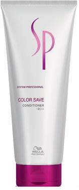 Color Save Conditioner