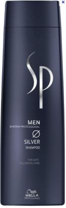 SP Men Silver Shampoo