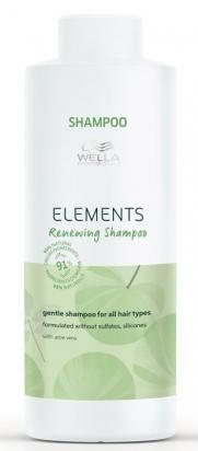 Professionals Elements Renewing Shampoo MAXI