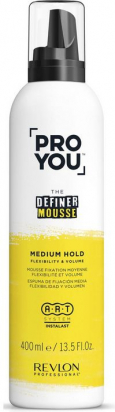 Pro You The Definer Mousse Medium Hold