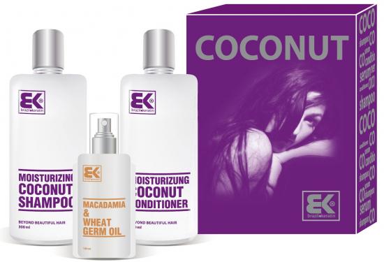 Coconut Set 2021