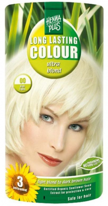 Long Lasting Colour Ultra Blond 00