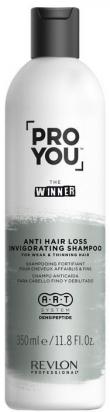 Pro You The Winner Anti Hair Loss Shampoo