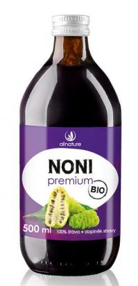 Noni Premium BIO 500 ml