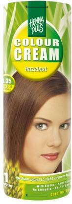 Colour Cream Hazelnut 6.35