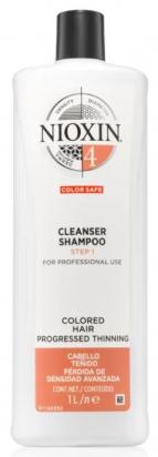 Cleanser Shampoo System 4 MAXI