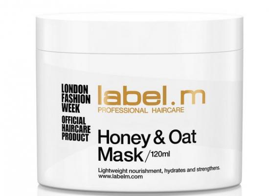 Honey & Oat Mask MAXI