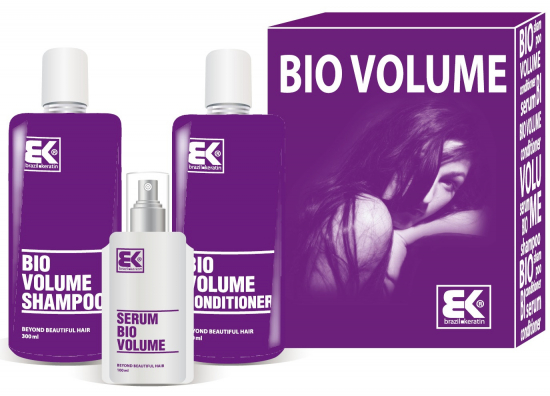 Bio Volume Set 2021