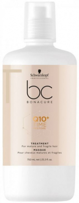 BC Bonacure Q10+ Time Restore Treatment MAXI