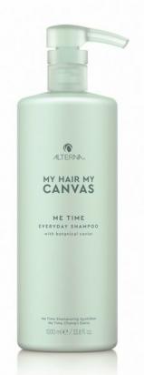 My Hair My Canvas Me Time Everyday Shampoo MAXI