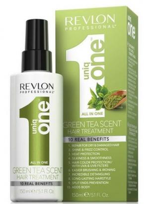 Uniq One Green Tea