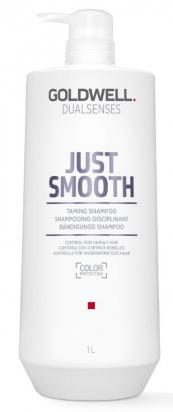 Dualsenses Just Smooth Taming Shampoo MAXI