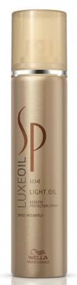 Luxe Oil Light Oil Spray