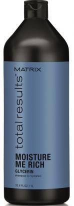 Total Results Moisture Me Rich Shampoo MAXI