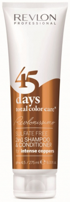 Revlonissimo 45 Days Intense Coppers