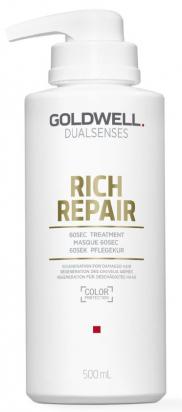 Dualsenses Rich Repair 60sec Treatment MAXI