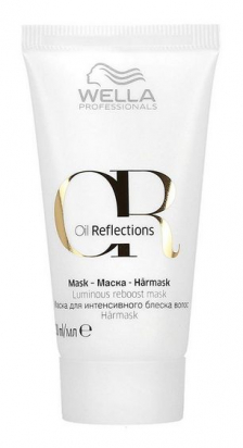 Professionals Oil Reflections Luminous Reboost Mask MINI