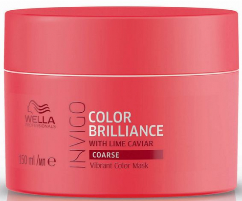 Invigo Color Brilliance Vibrant Color Mask Coarse